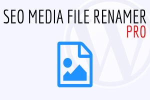 SEO Media File Renamer Pro