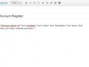 EDD Guest Registration shortcode
