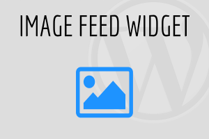 WP.com Image Feed Widget