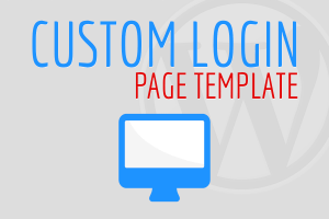 Page Template