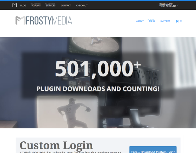 500,000 Total Downloads