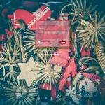 Custom Login Tree Ornaments